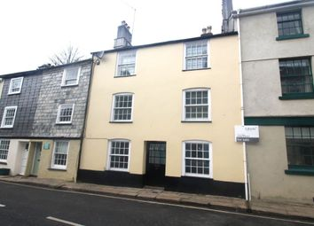 Thumbnail 2 bed terraced house to rent in West Street, Tavistock