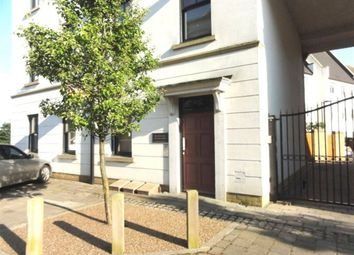 Thumbnail 2 bed flat to rent in Clickers Mews, Northampton