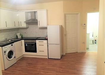 Thumbnail 2 bed flat to rent in High Street, Colnbrook