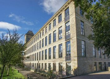 Thumbnail 1 bed flat to rent in Whitfield Mill - Meadow Road, Apperley Bridge, West Yorkshire