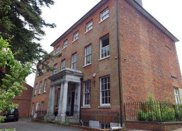 Thumbnail Office to let in Winton House, Basingstoke