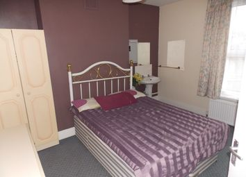 Thumbnail 5 bed shared accommodation to rent in Mount Pleasant Road, Hastings