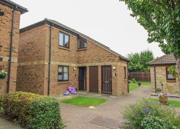 Thumbnail 2 bed flat for sale in Southern Lodge, Harlow