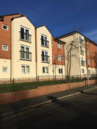 Thumbnail Flat to rent in Delamere Court, St. Marys Street, Crewe