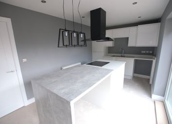 Thumbnail 3 bed detached house for sale in Whitefield Road, Bury