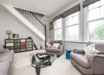 Thumbnail 2 bed maisonette for sale in The Elms, Tooting Bec Road, London
