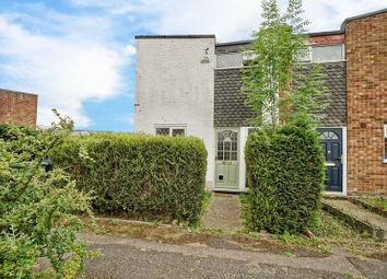 Thumbnail 3 bedroom semi-detached house for sale in Ireton Close, Eynesbury, St. Neots
