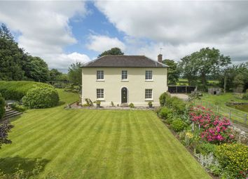 Thumbnail 5 bed detached house for sale in Brockhampton, Buckland Newton, Dorchester