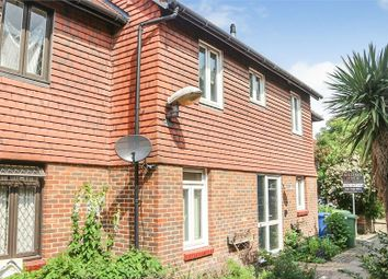 Thumbnail 4 bed terraced house for sale in Hannah Mary Way, London