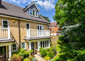Thumbnail 3 bedroom end terrace house for sale in Oakgrove, Caterham, Surrey