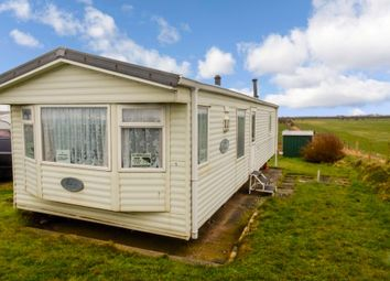Thumbnail 2 bedroom mobile/park home for sale in Holiday Home Static, 7 Walkers Field, Allonby, Cumbria