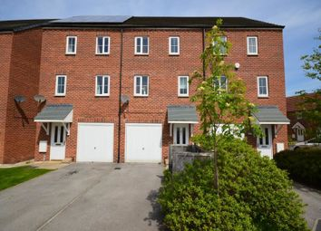 Thumbnail 3 bedroom property for sale in Gilwell Court, Thorpe, Wakefield