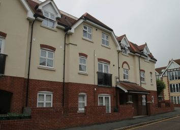 Thumbnail 2 bed flat for sale in Flat 6 Kings Court Fitzroy Street, Sandown, Isle Of Wight
