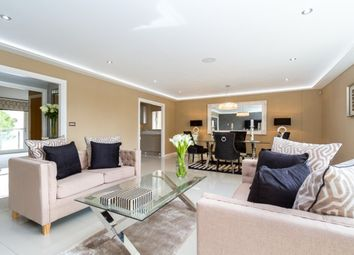 Thumbnail 2 bed flat for sale in Penstone Court, Chandlery Way, Cardiff