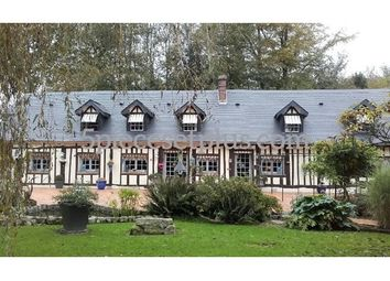 Thumbnail 5 bed property for sale in 76740, Bourville, Fr