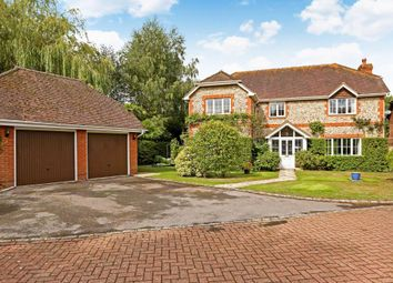 Pound Meadow, Sherfield-On-Loddon, Hook, Hampshire RG27. 5 bed detached house
