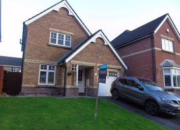 3 bed detached house for sale in Heol Y Celyn, Tregof Village, Swansea SA7