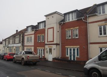 Thumbnail 2 bed flat for sale in Bell Hill Road, St. George, Bristol