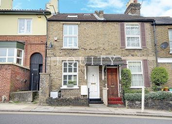 Thumbnail 2 bed terraced house for sale in Eversley Park Road, Winchmore Hill