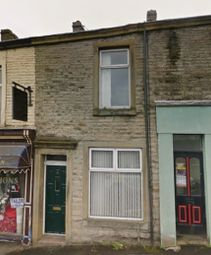 Thumbnail 4 bed terraced house for sale in Hermitage Street, Rishton, Blackburn, Lancashire
