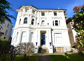 Thumbnail 2 bed flat for sale in Mount Ephraim, Tunbridge Wells, Kent