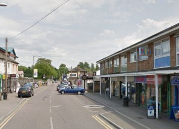 Thumbnail Retail premises for sale in Windmill Lane, Cheshunt, Waltham Cross