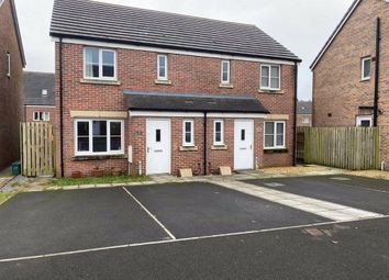 3 bed semi-detached house for sale in Maes Pedr, Carmarthen SA31
