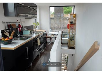 Thumbnail 2 bed terraced house to rent in Voss Street, London