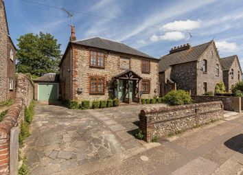 4 bed detached house for sale in Oving Road, Chichester PO19