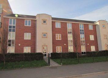 Thumbnail 2 bed flat to rent in Alderman Road, Hunts Cross, Liverpool
