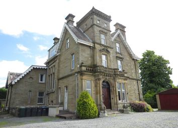 Thumbnail 5 bed flat for sale in Hazelwood House, Flat One, Hawick