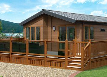 Thumbnail 2 bed bungalow for sale in 'pinehurst Lodge', Seaton Estate, Seaton Road, Arbroath, Angus