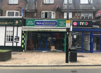 Thumbnail Retail premises to let in High Street, Wealdstone