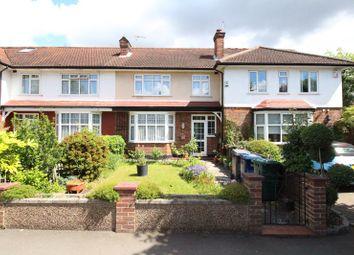 Thumbnail 3 bedroom terraced house for sale in Barons Gate, East Barnet, Barnet