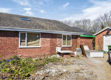 Thumbnail 4 bed semi-detached bungalow for sale in Stockhouse Close, Maldon