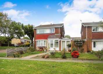 Thumbnail 3 bed detached house for sale in Broadway, Whickham, Newcastle Upon Tyne