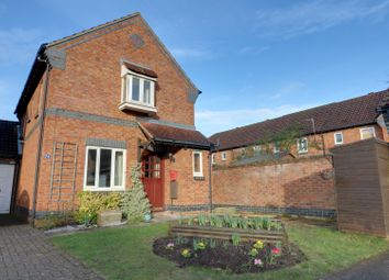 Thumbnail 3 bedroom detached house for sale in Howbery Farm, Wallingford