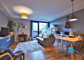 Thumbnail 2 bed flat for sale in Greenacres House, London, Greater London