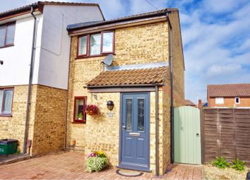 Thumbnail 2 bed end terrace house for sale in Cherry Close, Hardwicke, Gloucester