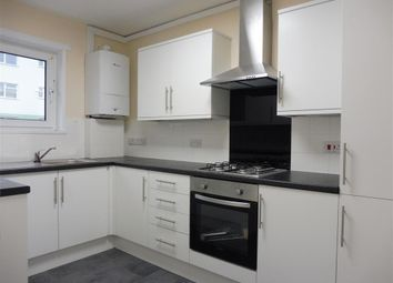 Thumbnail 2 bed flat to rent in Ross Street, Plymouth