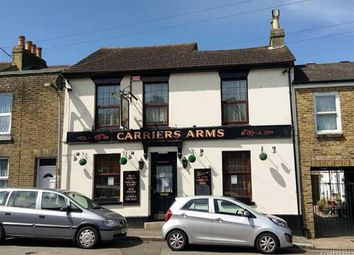 Thumbnail Pub/bar for sale in Kent - Vacant Pub In Dover CT17, Kent