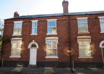 Thumbnail 3 bed terraced house for sale in Dartmouth Street, West Bromwich