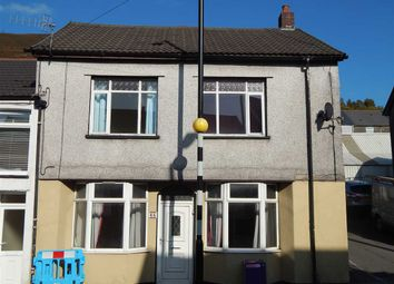 Thumbnail 4 bed end terrace house to rent in Miskin Road, Trealaw, Tonypandy