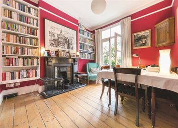 Thumbnail 5 bed terraced house for sale in Hebron Road, London