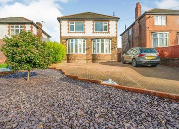 Thumbnail 4 bed detached house for sale in Halton Brow, Halton, Runcorn, Cheshire