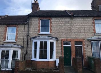 Thumbnail 3 bed terraced house for sale in Norwich Road, Rodwell, Dorset