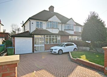 3 bed semi-detached house for sale in Rennets Wood Road, London SE9