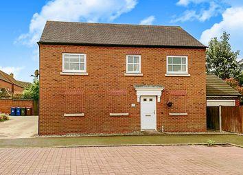 2 bed property for sale in Maddocke Walk, Lichfield WS13