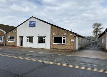 Thumbnail Light industrial for sale in Units 1, 2, 3 And 6, Bessingby Way, Bridlington