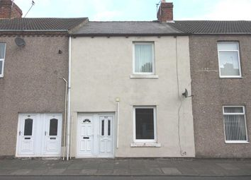 Thumbnail 2 bed flat to rent in Blyth Street, Seaton Delaval, Seaton Delaval